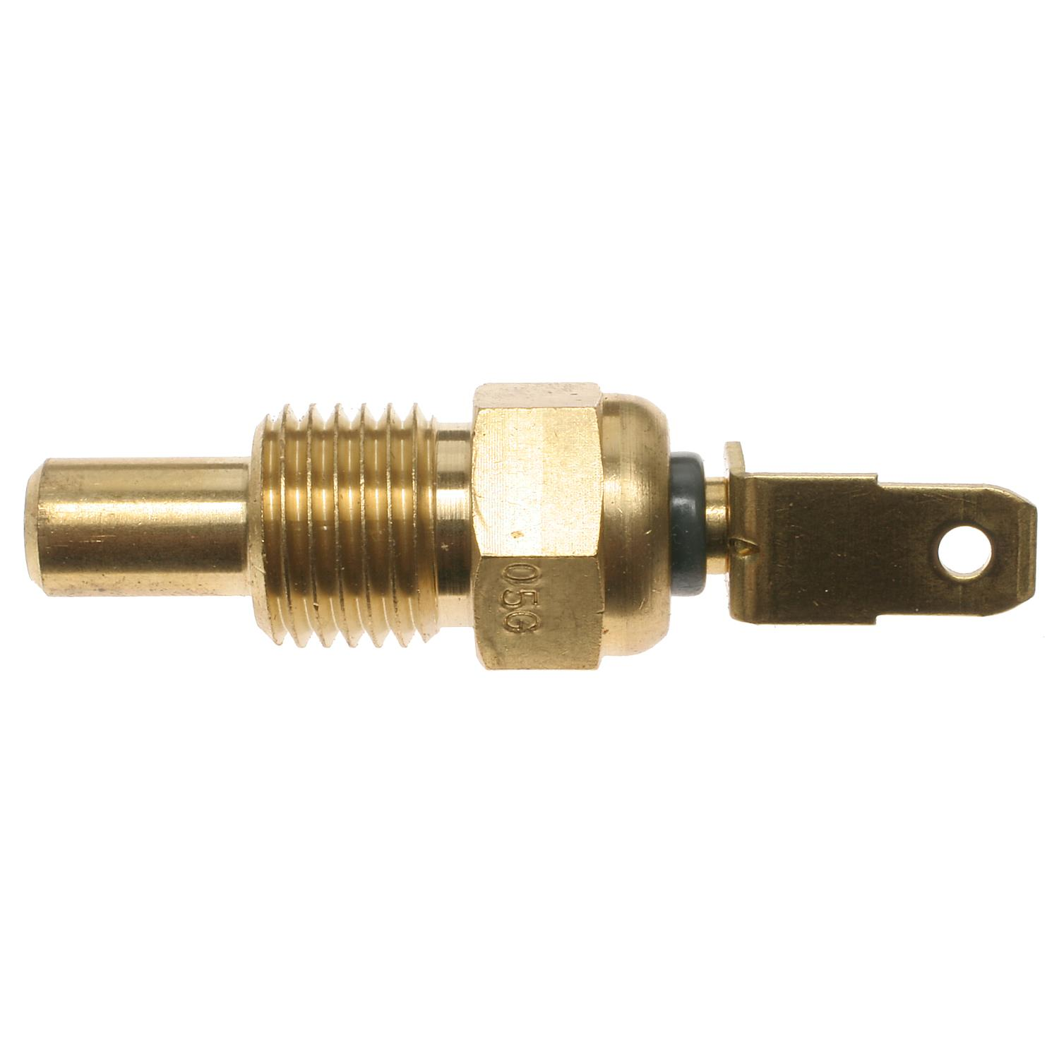 Engine Coolant Temperature Sender