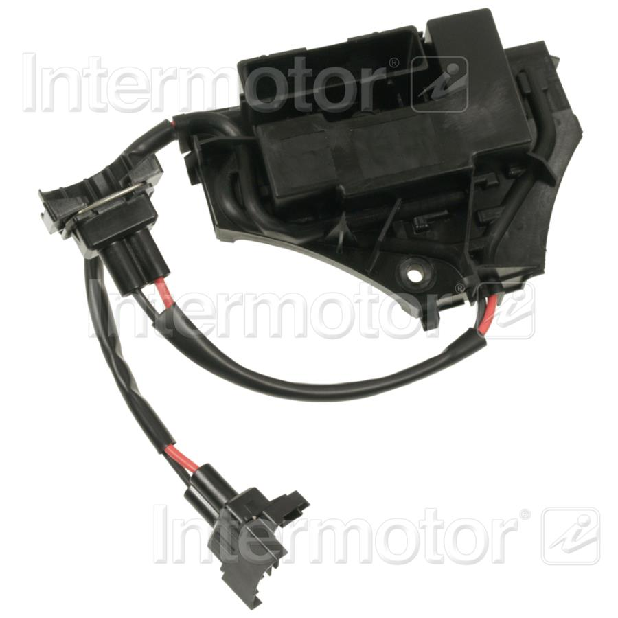 Engine Cooling Fan Module