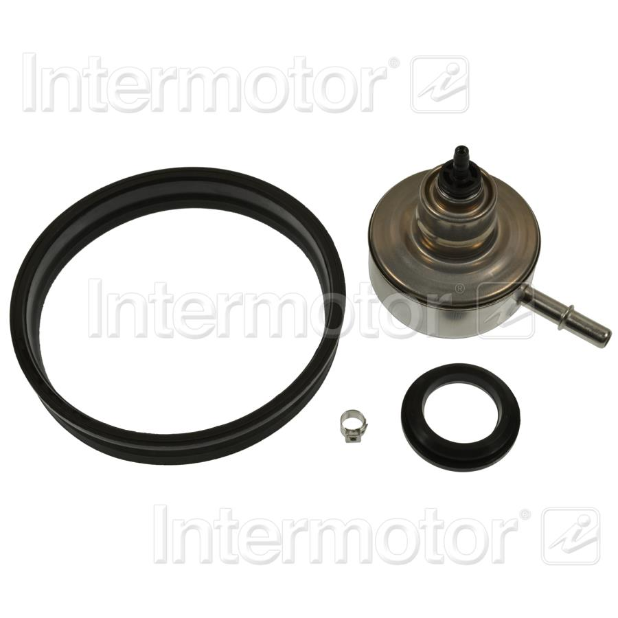 Fuel Filter and Pressure Regulator Assembly