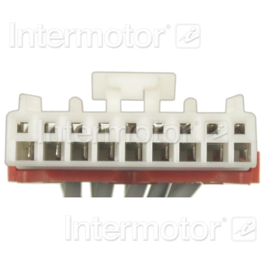 Fuel Heater Connector