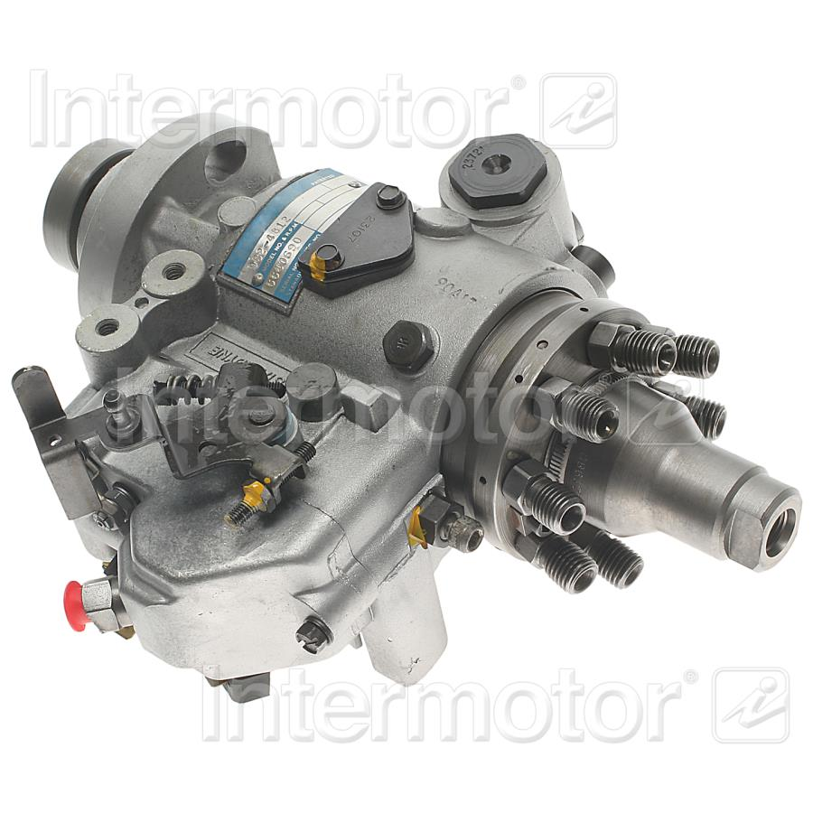 Fuel Injection Pump Installation Kit