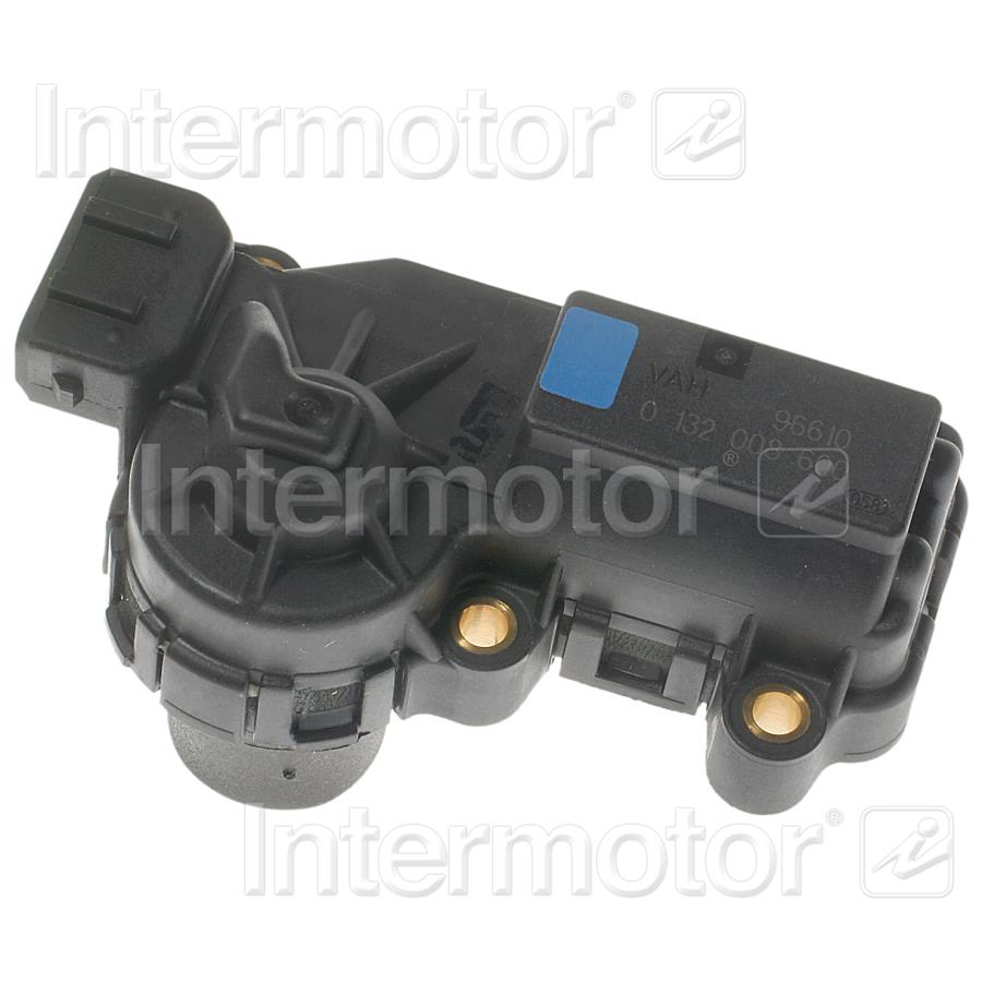 Fuel Injection Throttle Control Actuator
