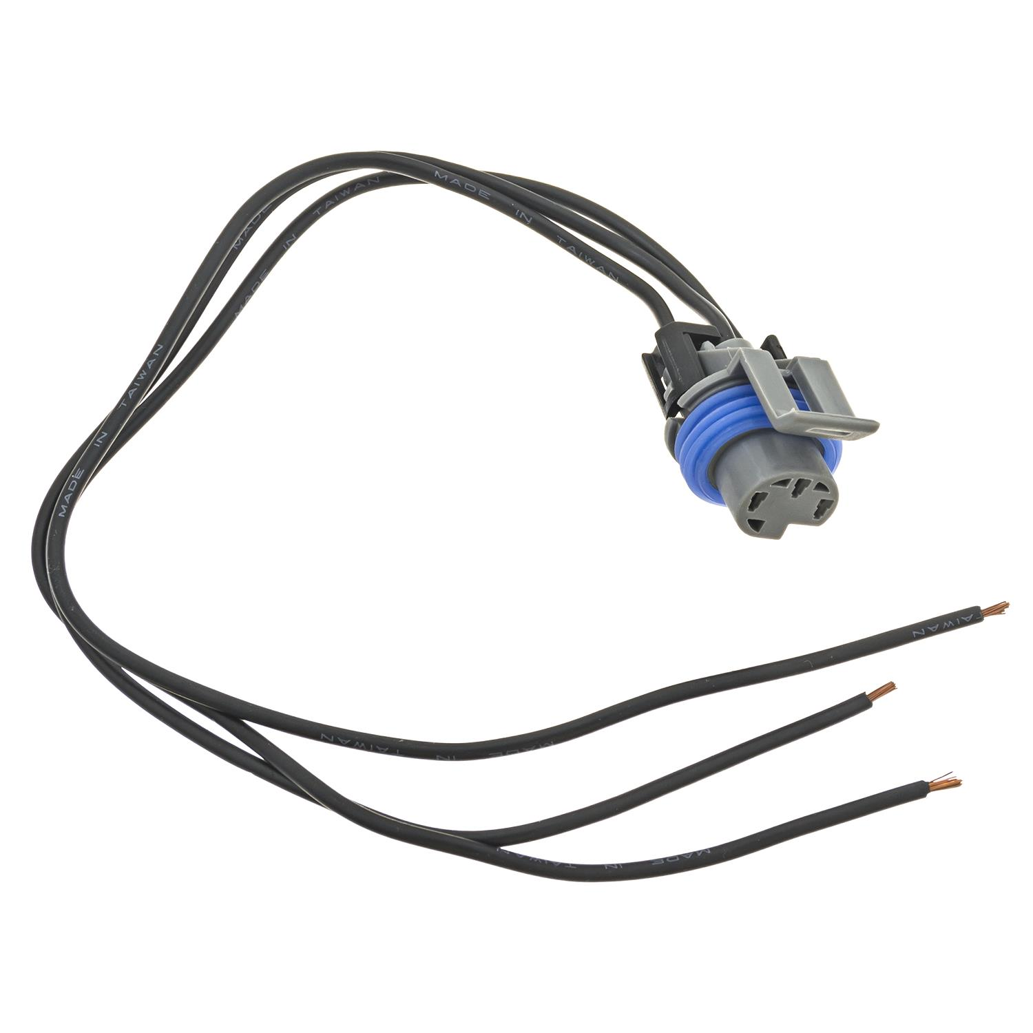 Fuel Level Sensor Connector