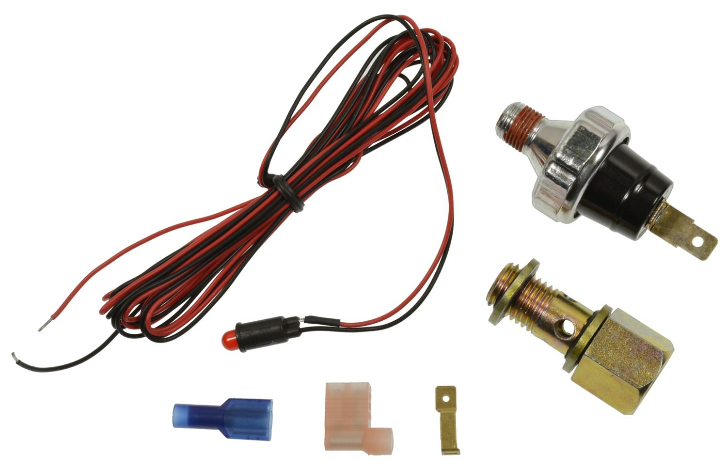 Fuel Pressure Warning Light Kit