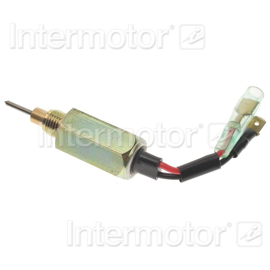 Fuel Shut-Off Solenoid