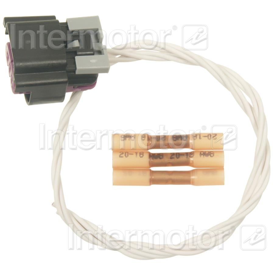 Fuel Tank Pressure Switch Connector
