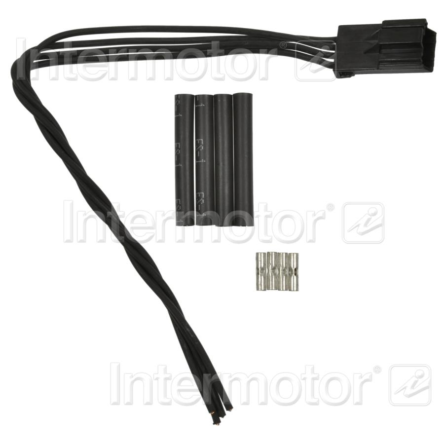 Heated Seat Element Connector