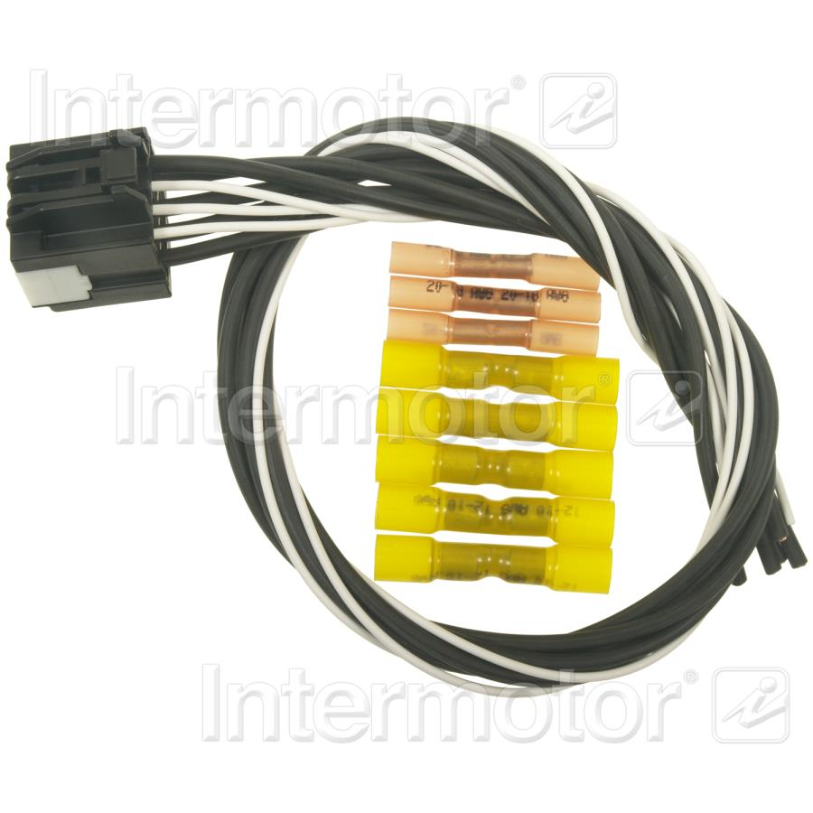 Heated Seat Module Connector