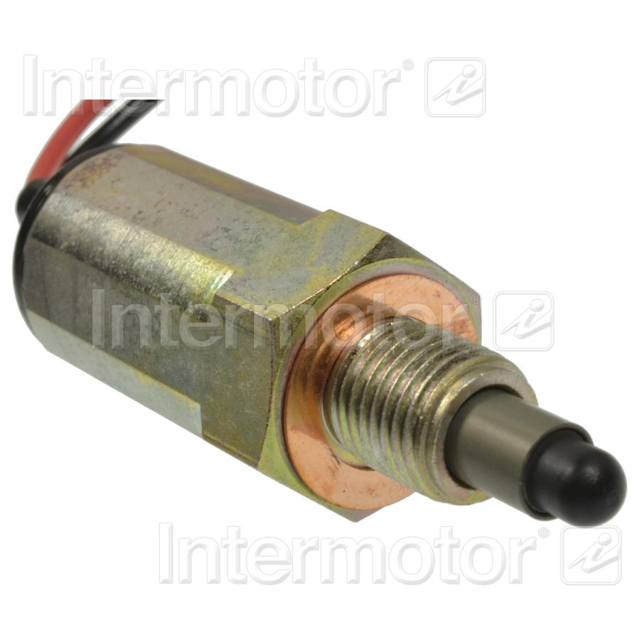 Idle Air Shut-Off Solenoid