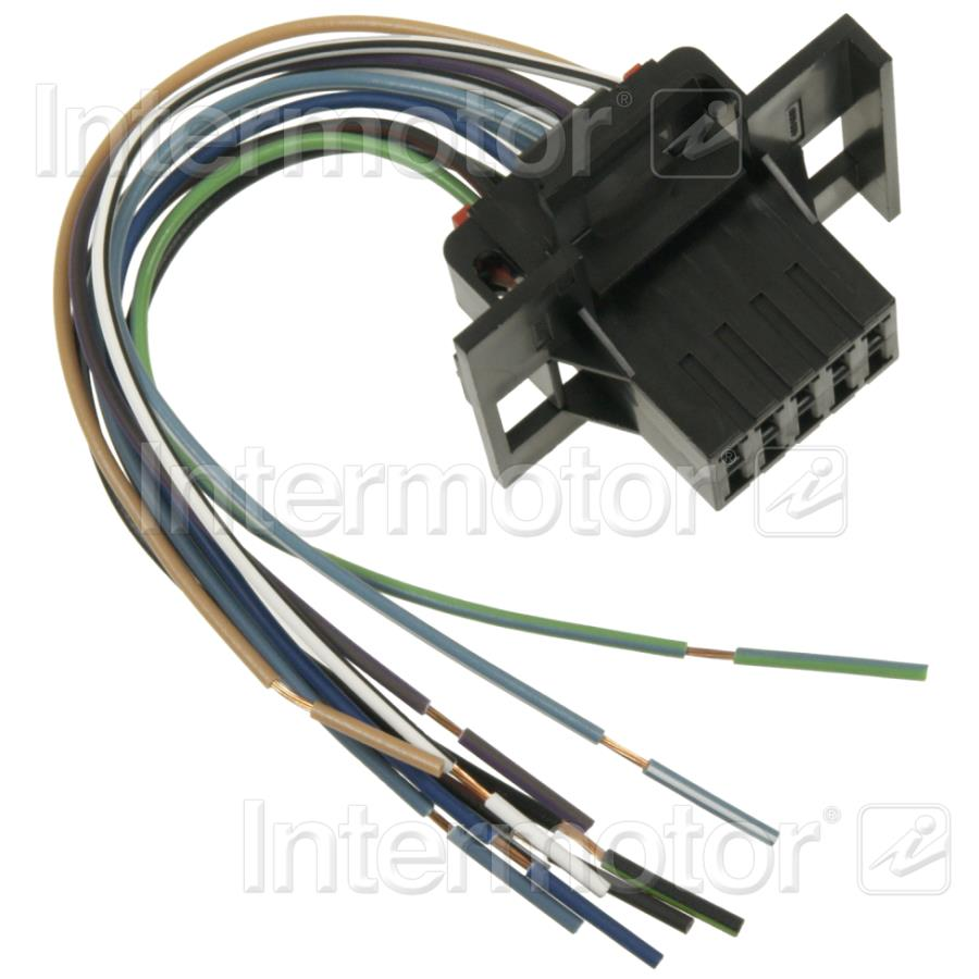 Instrument Panel Cluster Relay Connector