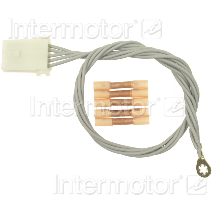 Instrument Panel Dimmer Switch Connector