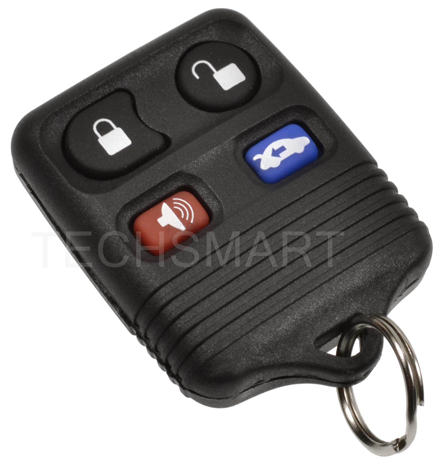 Keyless Entry Transmitter