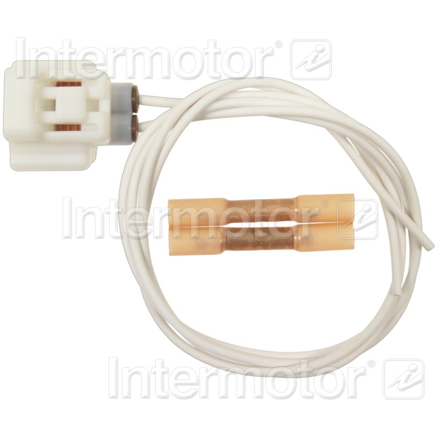 Liftgate Glass Actuator Connector
