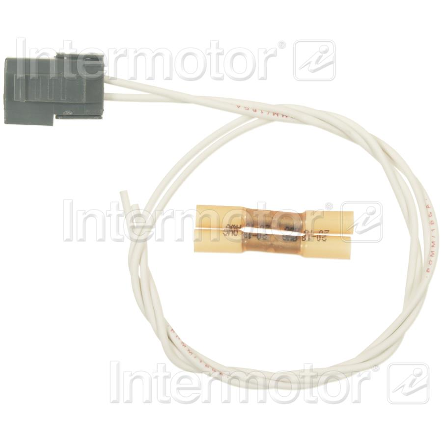 Liftgate Release Switch Connector