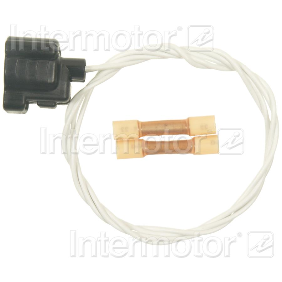Liftgate Wiring Harness Connector