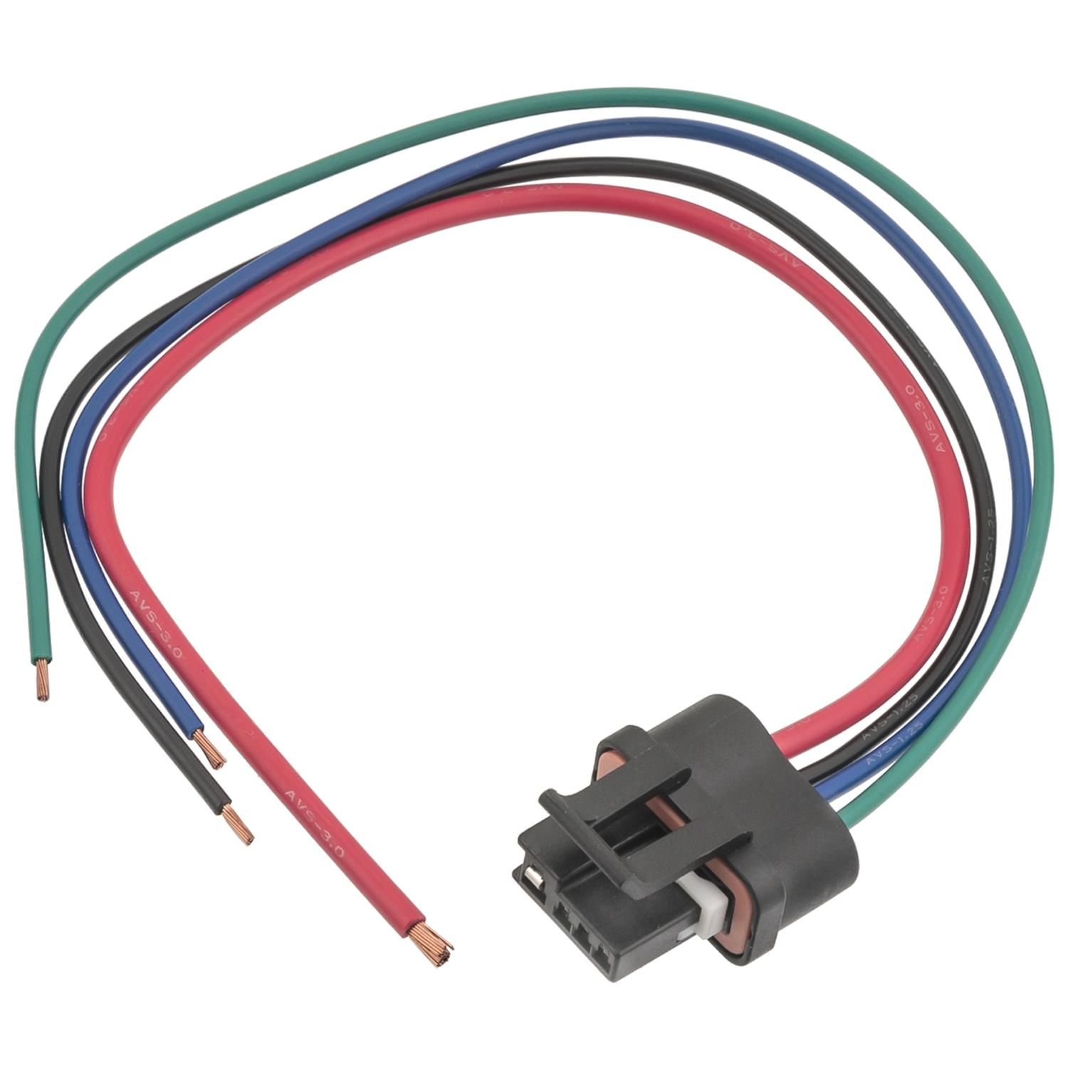 Manifold Absolute Pressure Sensor Connector