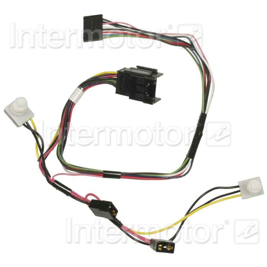 Overhead Console Wiring Harness Connector