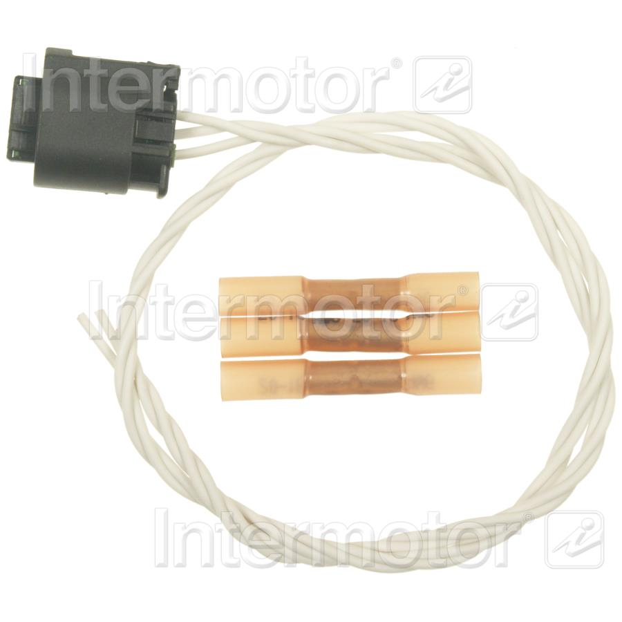 Parking Aid Sensor Connector