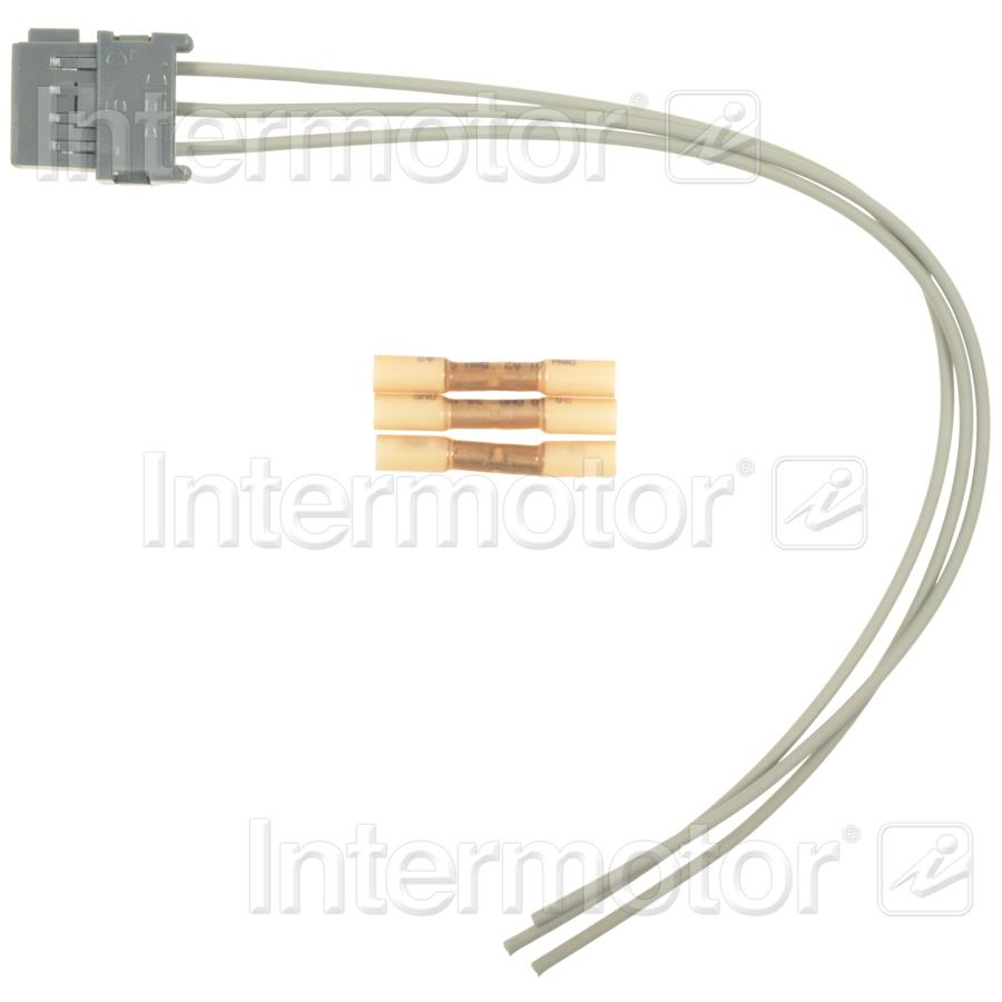 Power Antenna Module Connector