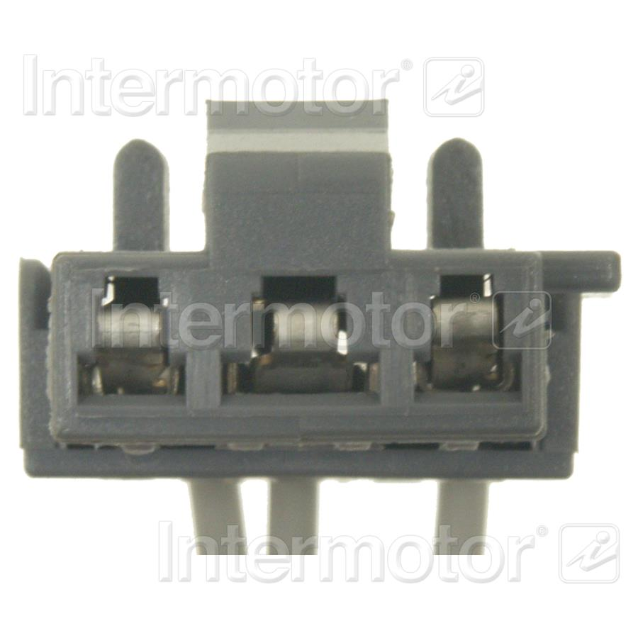 Power Antenna Motor Connector