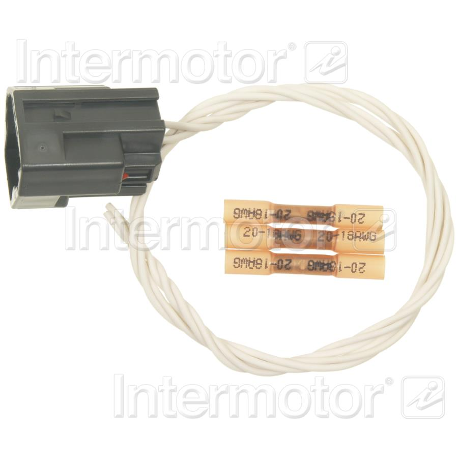 Power Brake Booster Sensor Connector