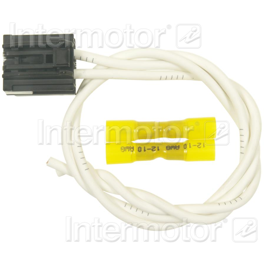 Power Distribution Block Connector