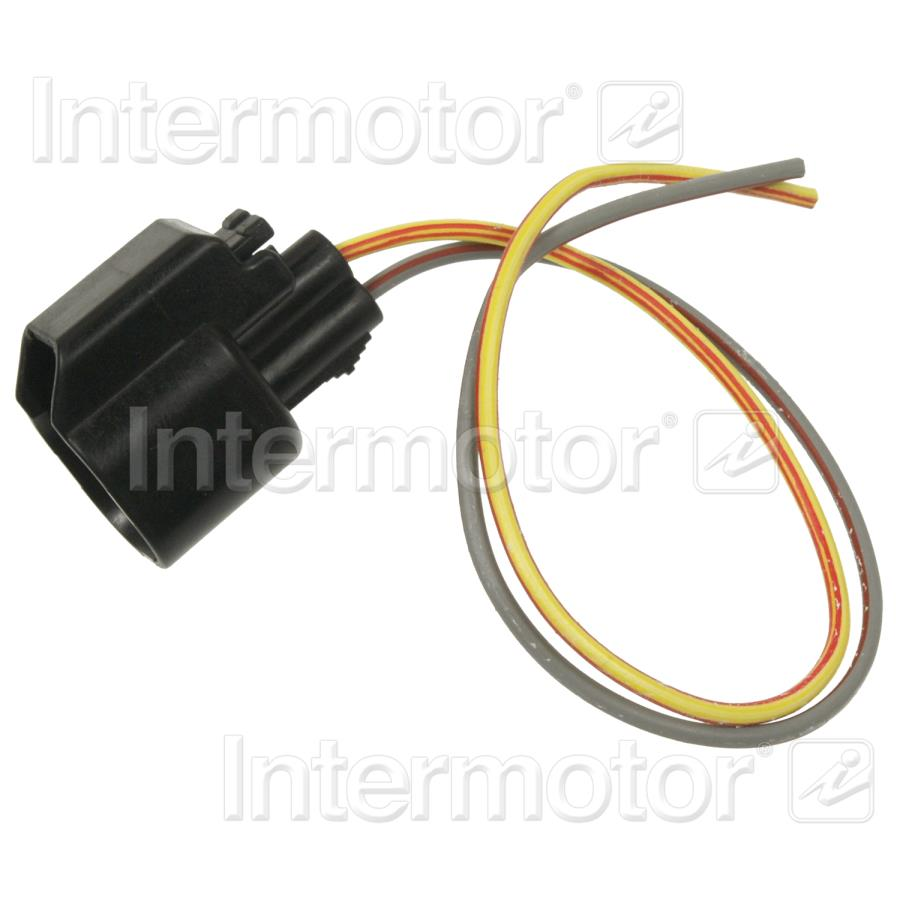 Power Mirror Switch Connector