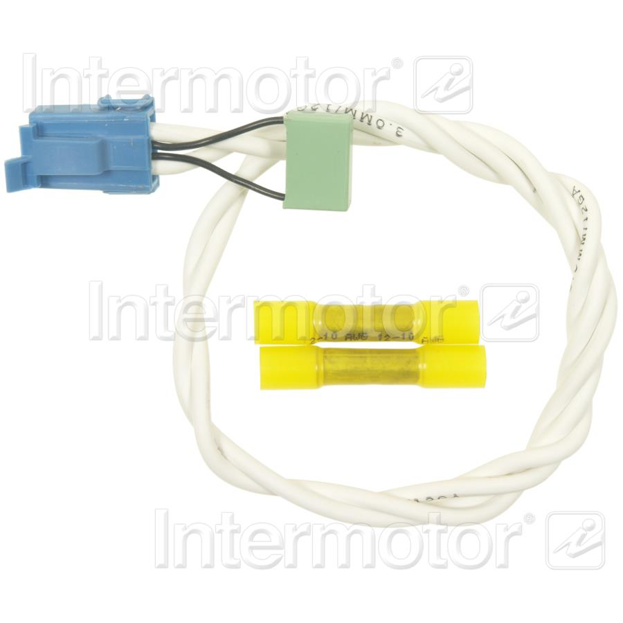 Power Seat Harness Connector