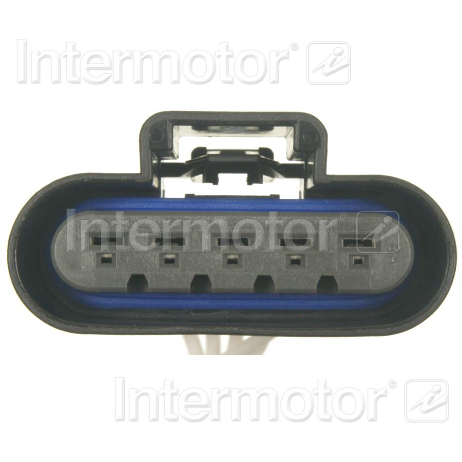 Running Board Control Module Connector
