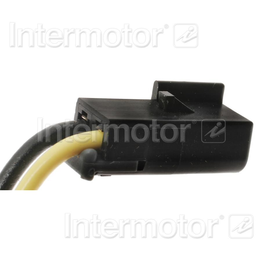 Seat Belt Retractor Release Solenoid Connector