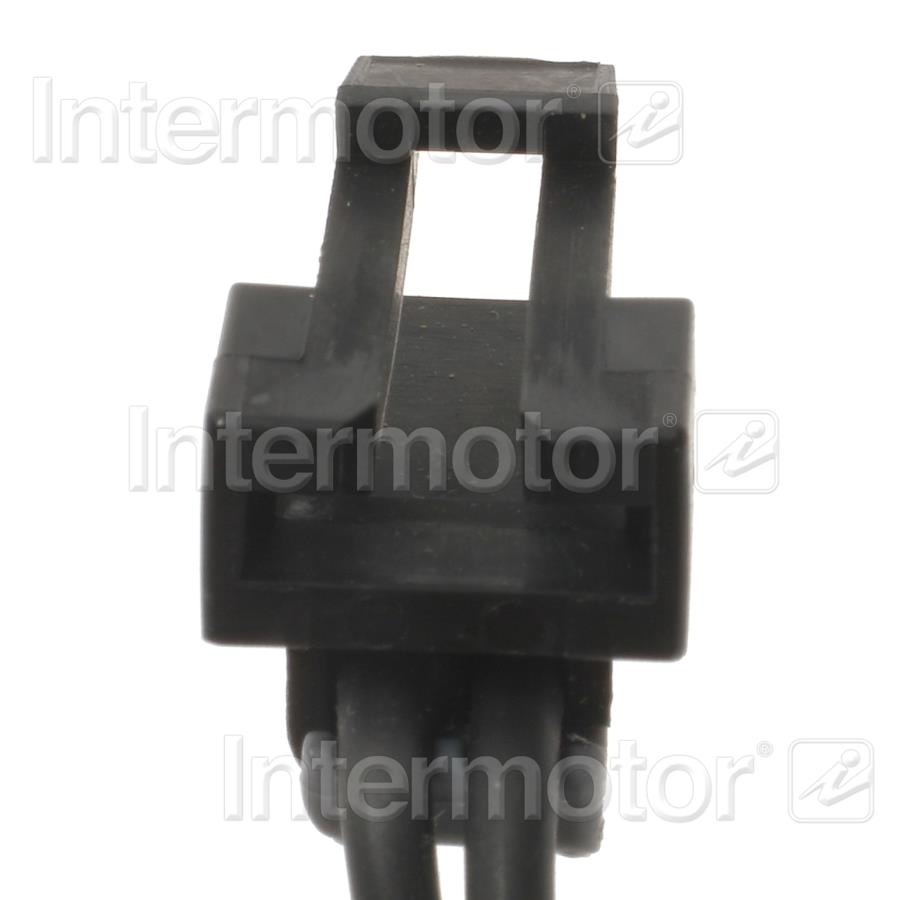 Service Interval Reset Switch Connector