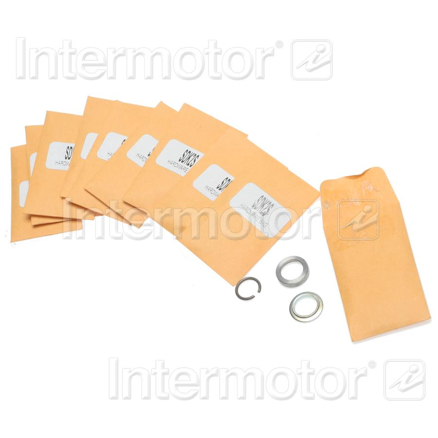 Starter Drive Shaft Retainer Pack