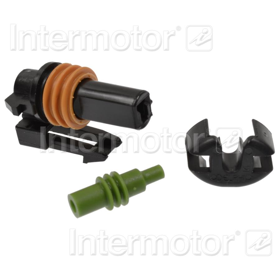Starter Solenoid Connector