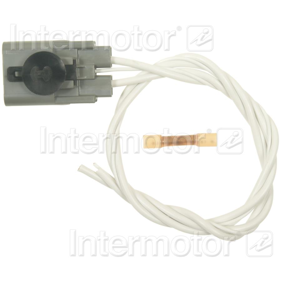 Sunroof Wiring Harness Connector