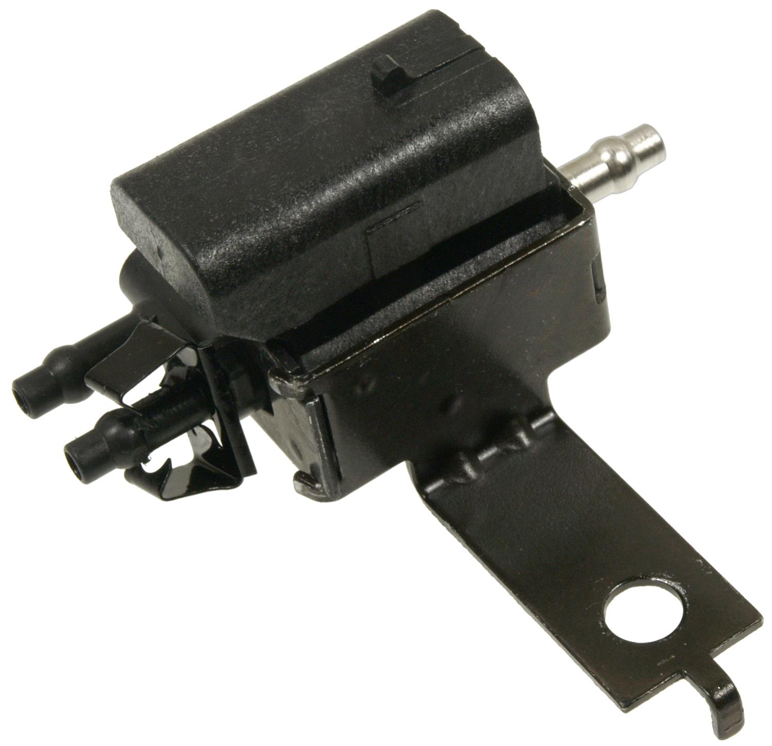 Supercharger Bypass Solenoid