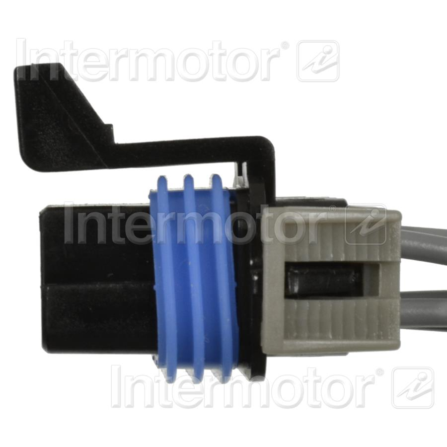 Tail Light Circuit Board Connector