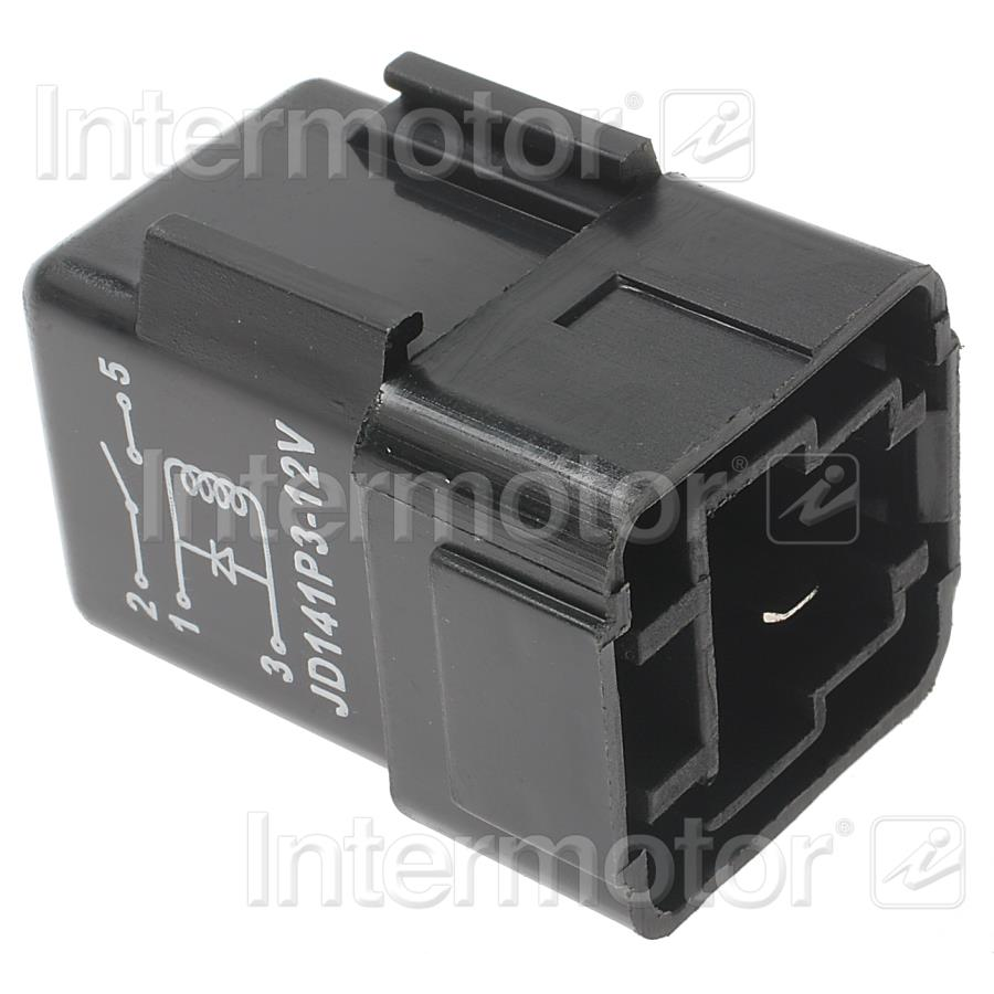 Tailgate Window Release Actuator Relay