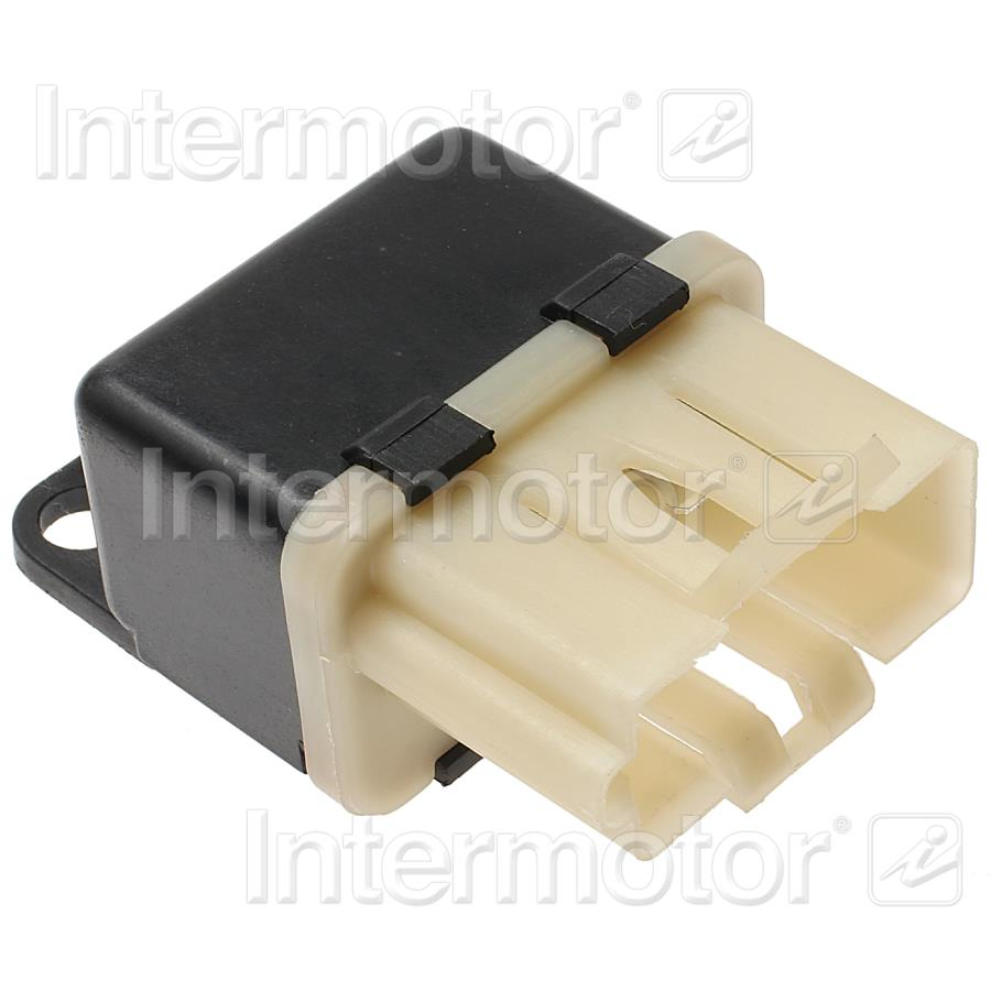 Throttle Lever Actuator Relay
