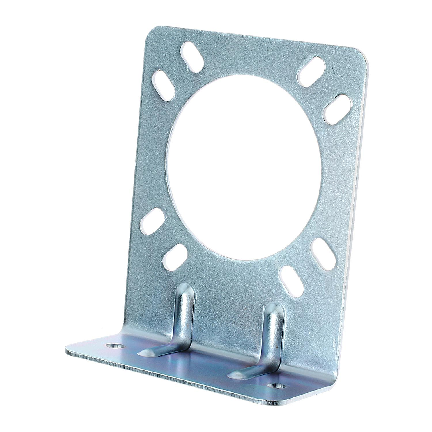 Trailer Wire Connector Mounting Bracket