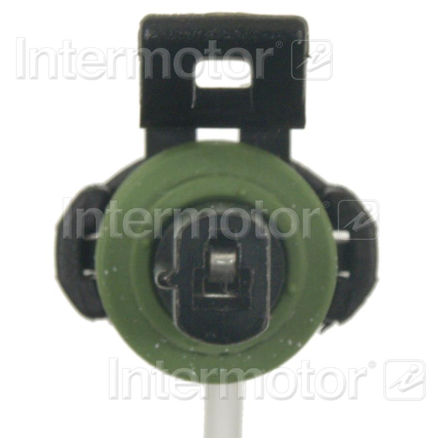 Transmission Control Module Connector