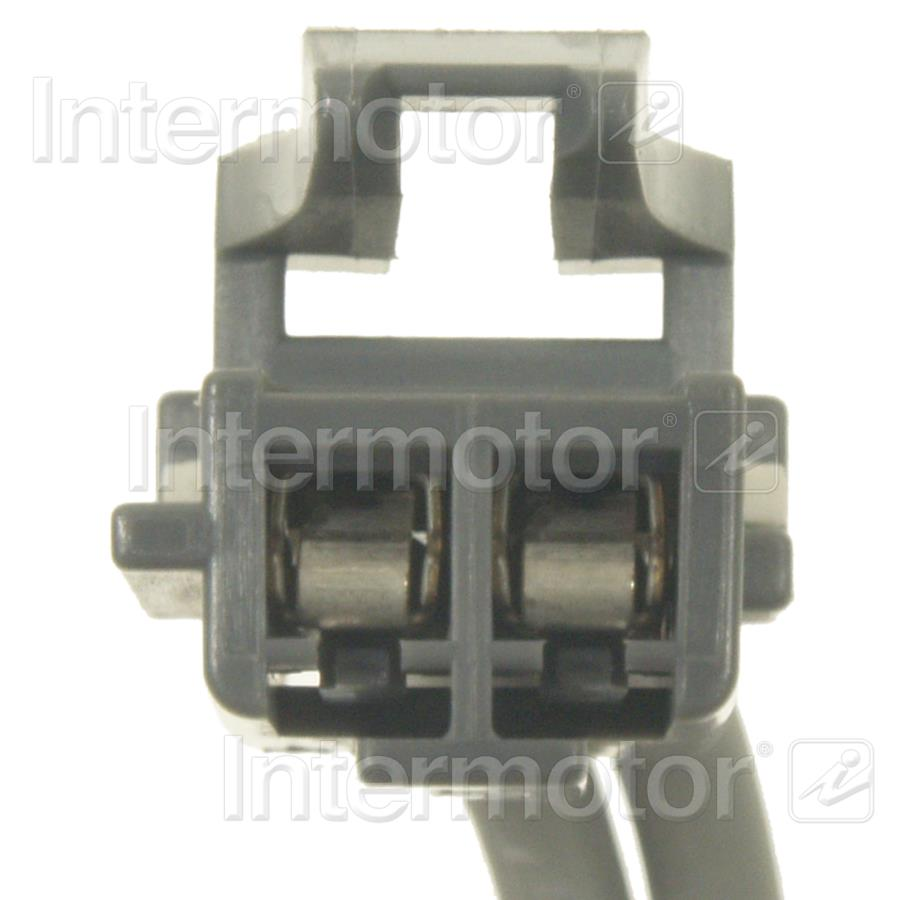 Trunk Lid Ajar Indicator Switch Connector