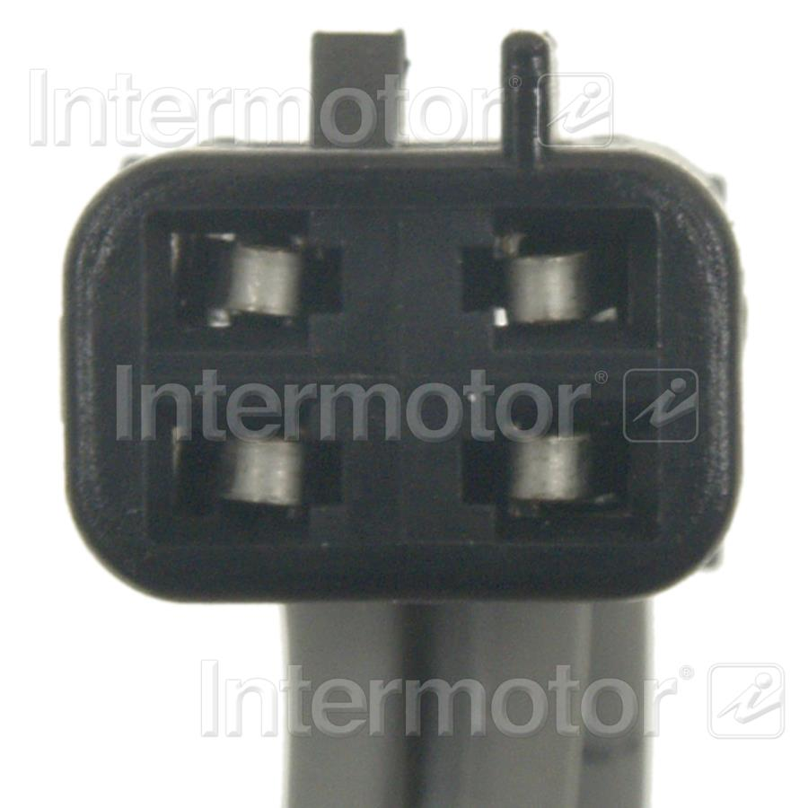 Trunk Lid Pull Down Switch Connector