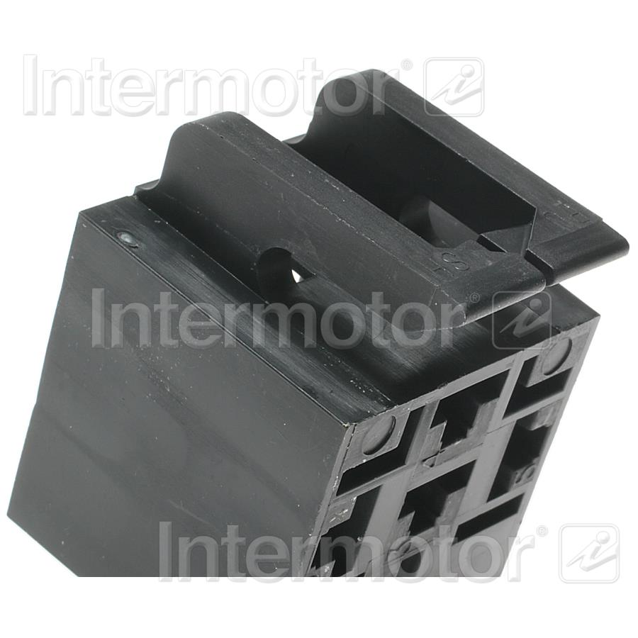 Turn Signal Chime Module Connector