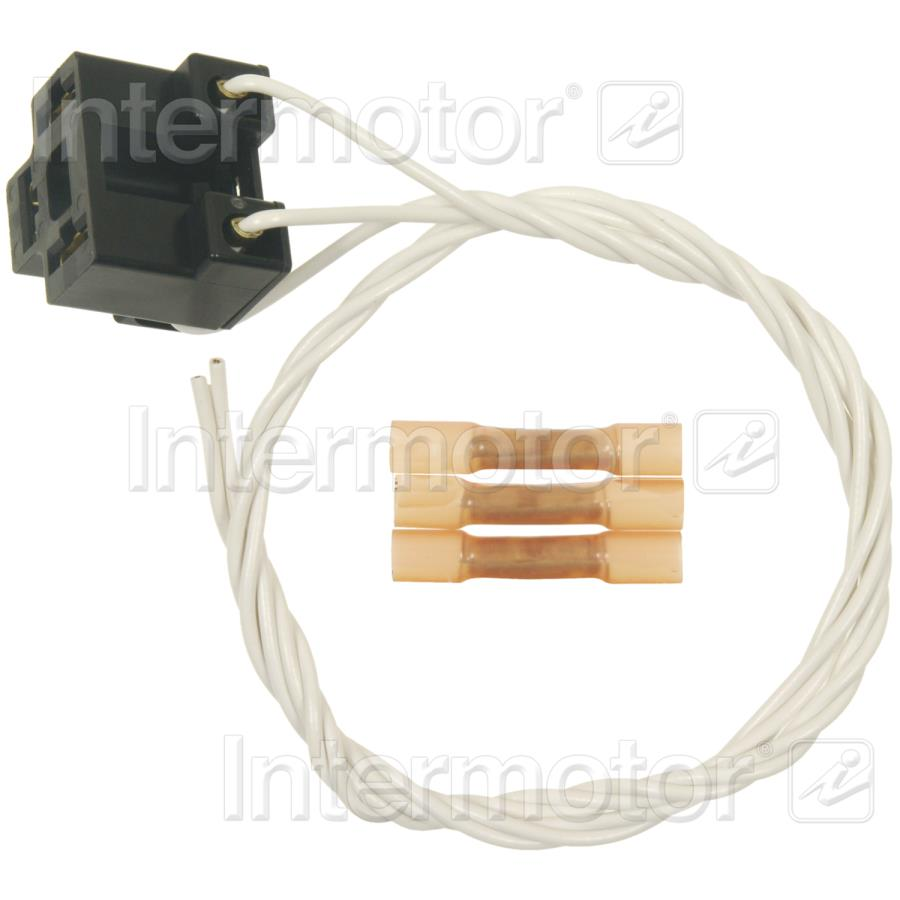 Turn Signal Relay Connector