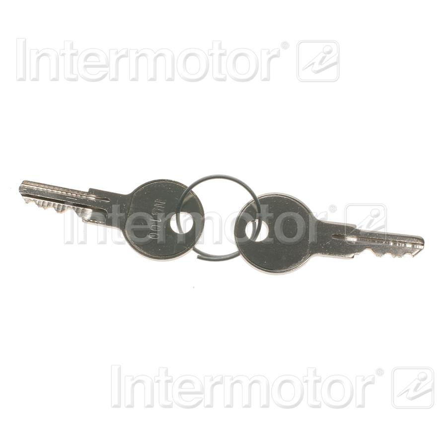 Vehicle Key