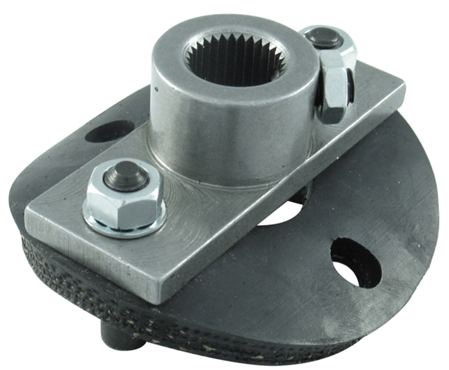 Steering Coupling Assembly