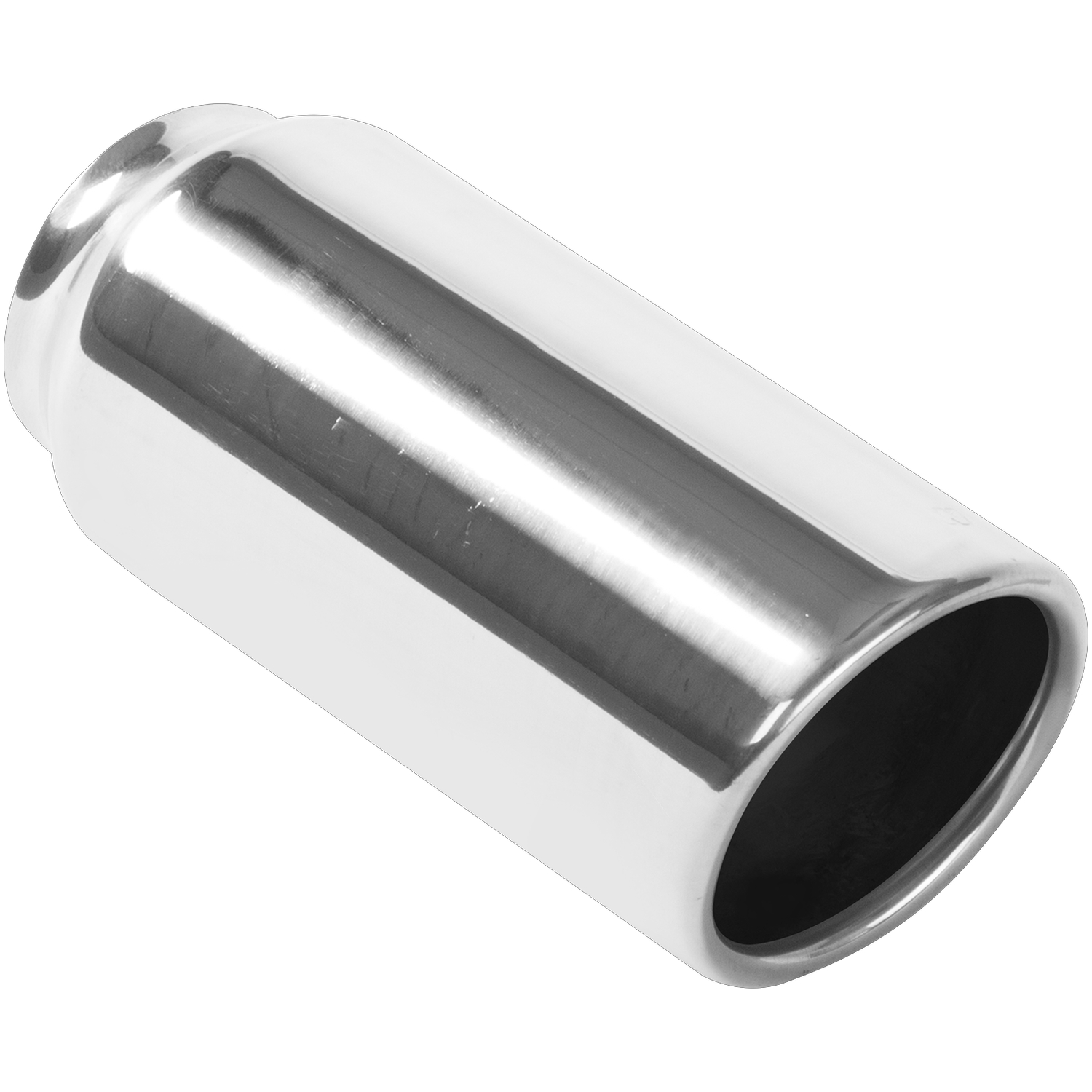 Exhaust Tail Pipe Tip