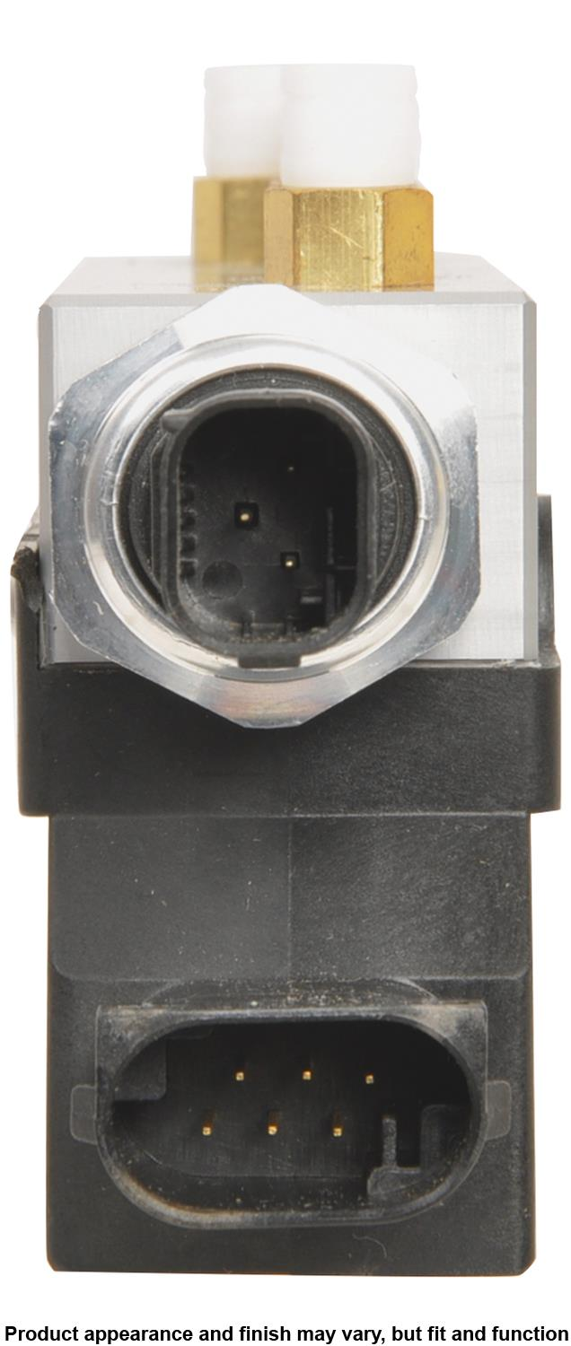 Air Suspension Solenoid Valve Unit
