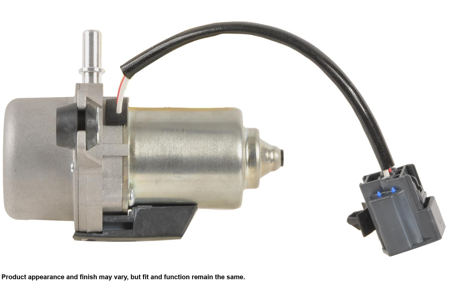 Power Brake Booster Vacuum Pump