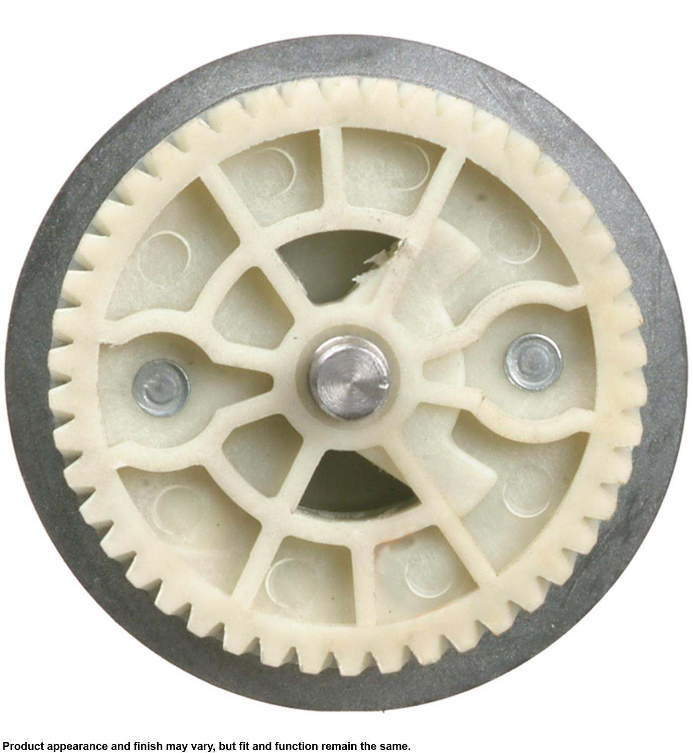 Power Window Motor Gear Kit